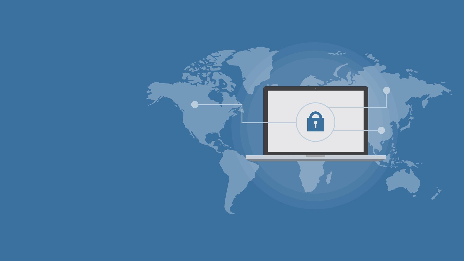 La gestión de permisos es una cuestión de seguridad de la información