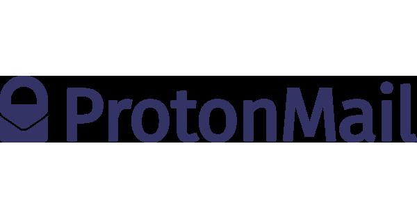 Logo de ProtonMail