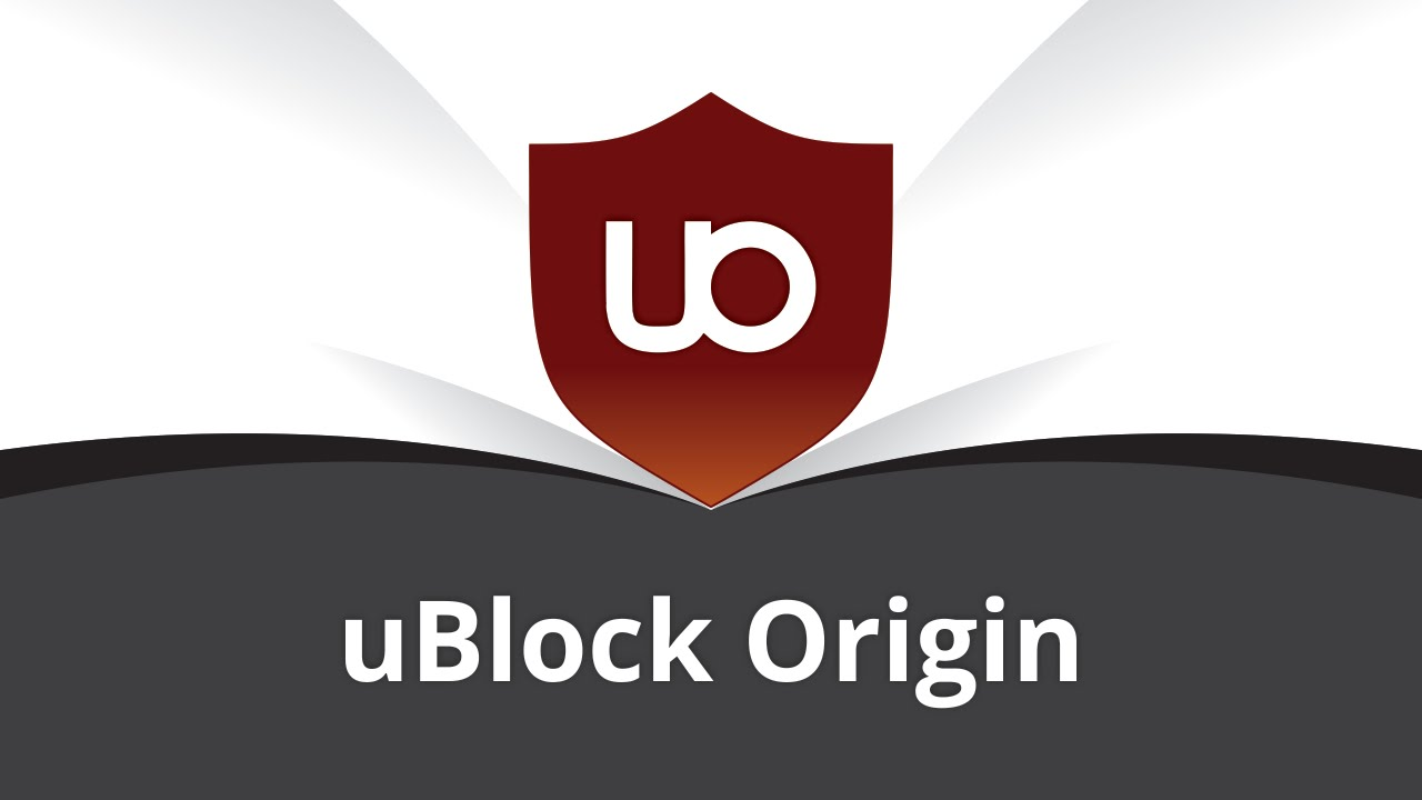 Logo de uBlock Origin