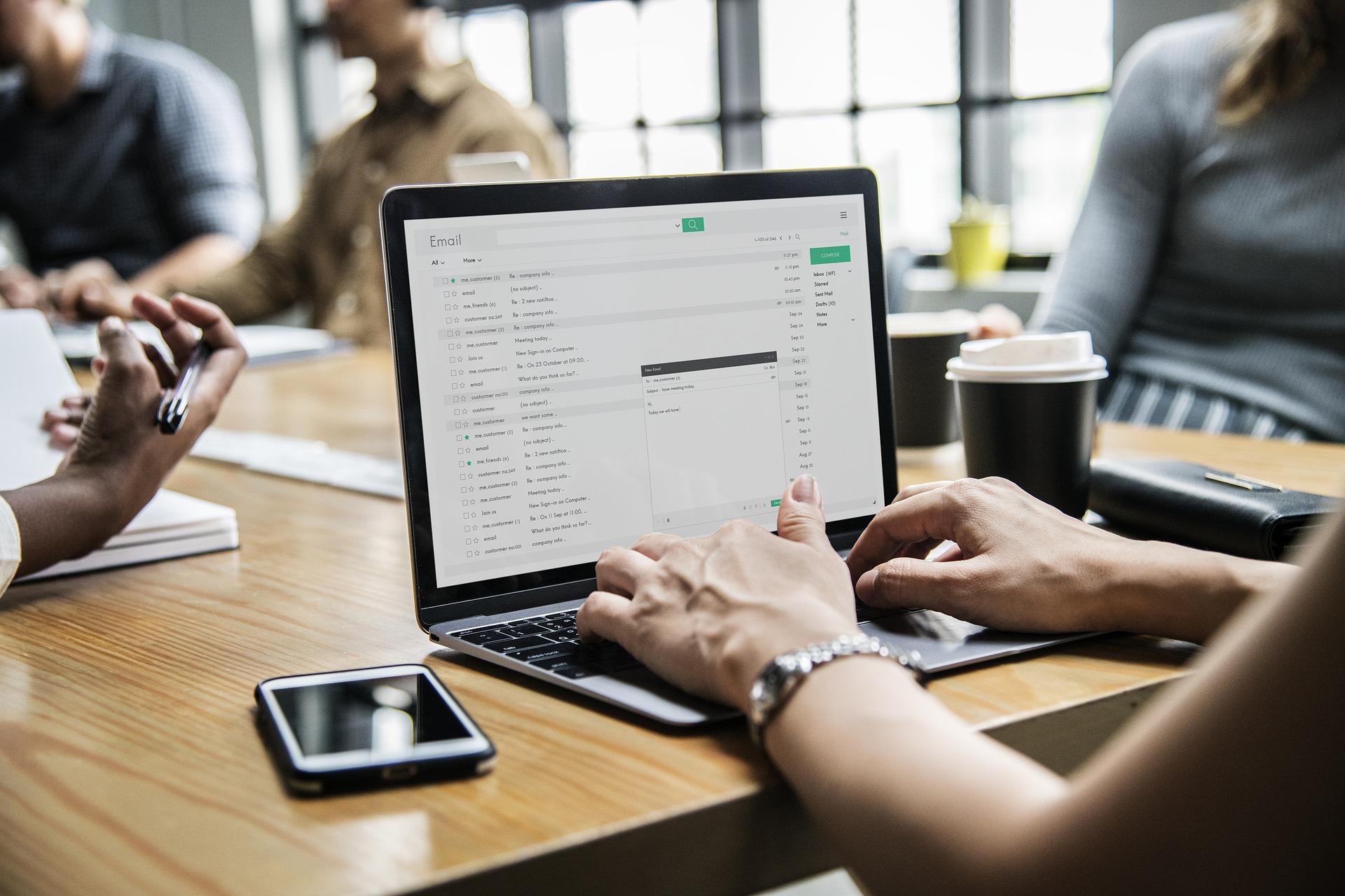 Gestiona tu documentación con software libre