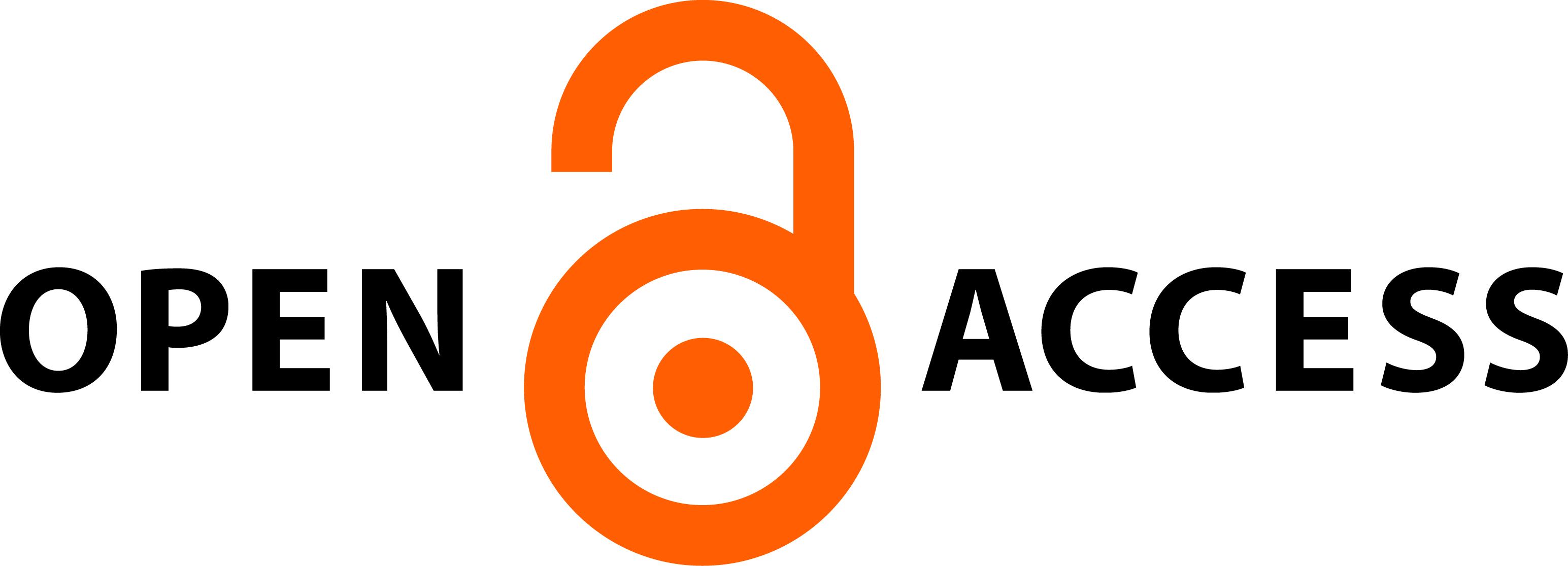 Logo del movimiento Open Acces (Acceso Abierto)